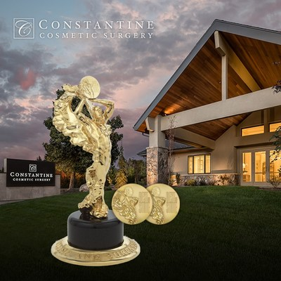 Constantine Cosmetic Surgery building and surgical suites