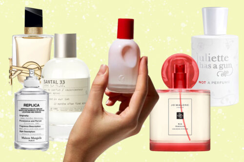 Best perfumes for women 2021: 11 gorgeous-smelling scents