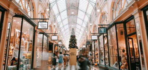 Brookfield Properties opens AR ad inventory across 100-plus shopping malls