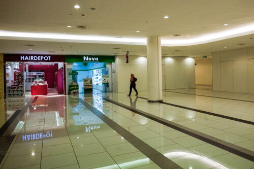 Malls, retailers ask for fighting chance by reopening soon