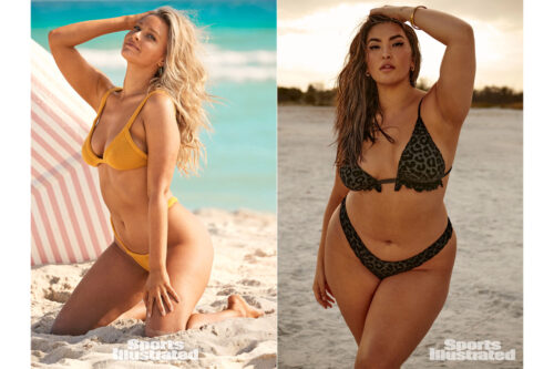 Meet the Sports Illustrated's 2021 Swimsuit Issue models