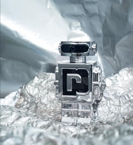 Paco Rabanne Phantom Is The World's First Connected Fragrance