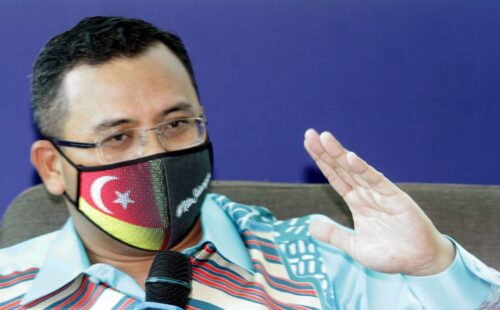 Retail sector urges Selangor MB to lift general lockdown, implement targeted one