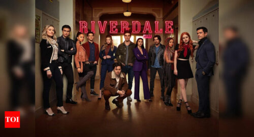 Riverdale edition: Which character's wardrobe defines your fashion style