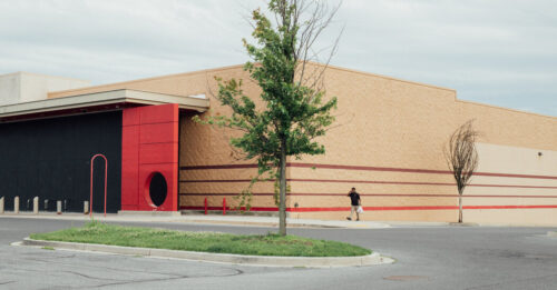Target Store Closings Show Limits of Pledge to Black Communities