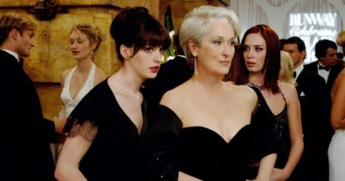 'The Devil Wears Prada' 15th anniversary: Best movies and TV shows about the fashion industry   Gallery