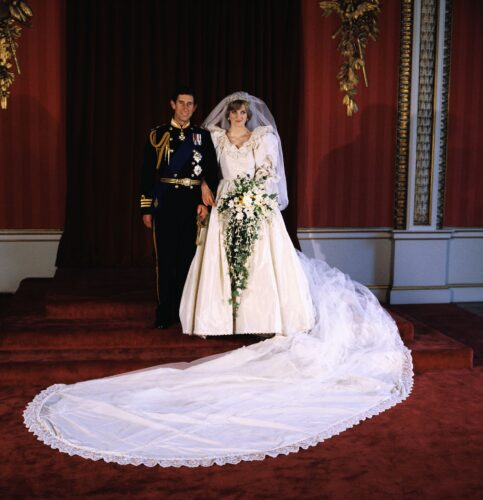 looking back at the royal's memorable style moments