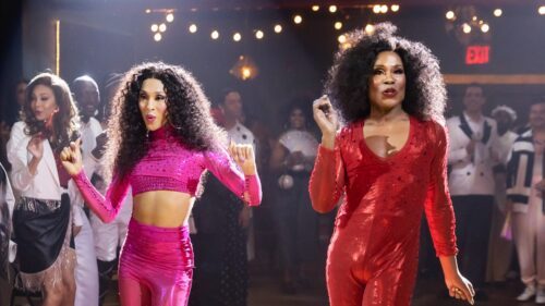 How 'Pose' Honored Its Glamorous Forebears With Mile-Long Wigs and Holographic Makeup