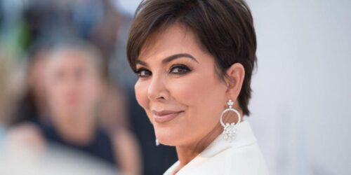 """Kris Jenner Had the """"Most Amazing Facial Ever,"""" and You Can Shop the Products to Get Her Glow"""