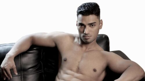 Men's style and grooming by Yatan Ahluwalia: Grooming regimes for your body