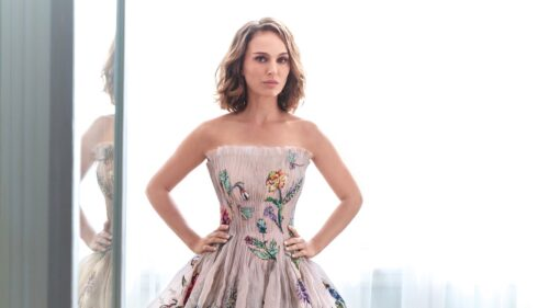 Natalie Portman on Summer Reading, Britney Spears, and the Scent of Love