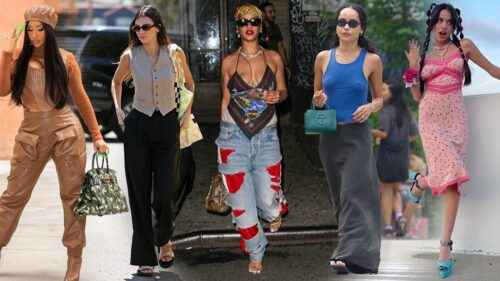 Fall Fashion Trends to Know, According to Stylish Celebrities