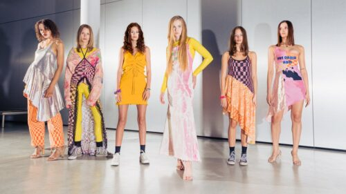 Highlights From Stockholm Fashion Week Spring 2022