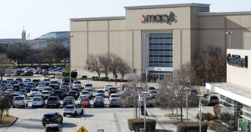 Plano's Shops at Willow Bend sells to New York real estate firm