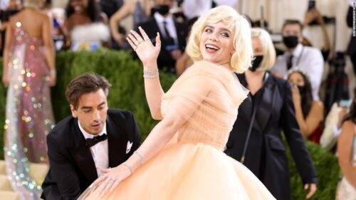 Met Gala 2021: Kim Kardashian, Billie Eilish, Rihanna and all of the best fashion from the red carpet