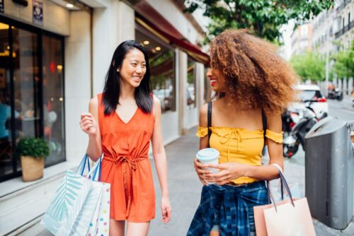 Direct-To-Consumer Brands Drive Shopping Center Boom