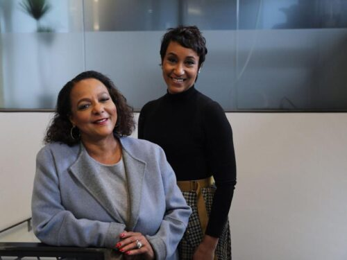 Legacy makeup brand Fashion Fair relaunching, entering a growing field of companies catering to women of color | Nation
