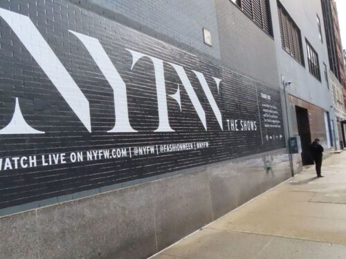 New York Fashion Week will be more democratic, thanks to the pandemic