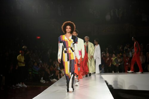 The Fashion Group International Wants To Be Eyes And Ears Of NYFW For Global Members