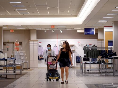 Three Things Department Stores Must Solve Now To Build Sustainable Growth